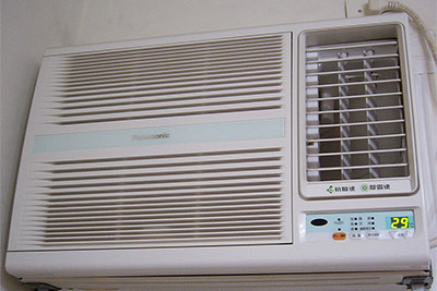 Air conditioning units in Menorca