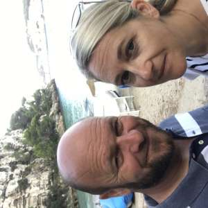 30th year visiting Cala galdana